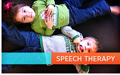 Allied Therapy Speech Therapy